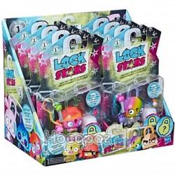 Набор Hasbro Lock Stars Супермозг Замочки с секретом