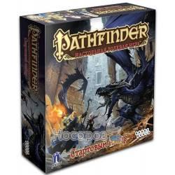 Настольная игра Hobby World Pathfinder. Стартовый набор 1551