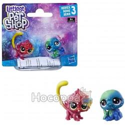 Космические зверьки Hasbro набор Littlest Pet Shop E2128EU4