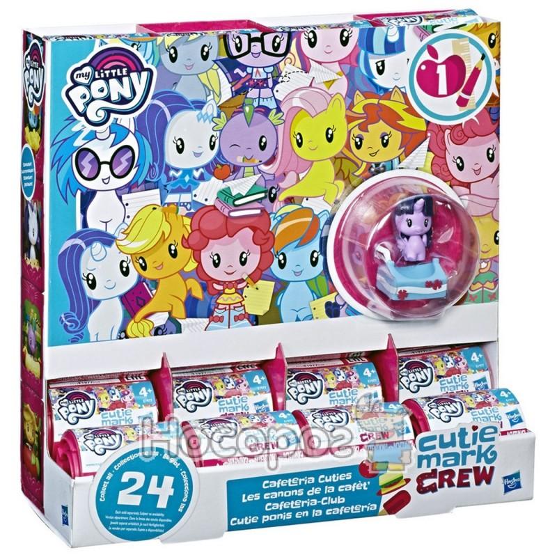 Набор Hasbro My Little Pony Cutie Mark Crew Коллекционные ...