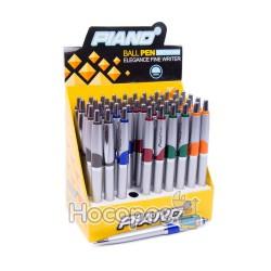 Ручка шариковая PIANO РB-997