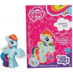 Коллекционные пони Hasbro в упаковке (в асс.) A8330EU6