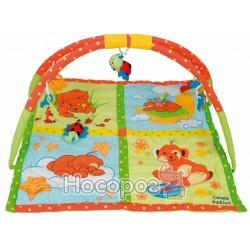 Ігровий килимок Canpol babies ведмедики 2/270