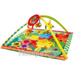 Ігровий килимок Canpol babies Джунглі 68/022