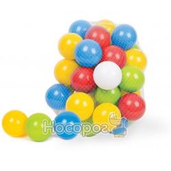 Набір кульок Технок для сухих басейнів 4333
