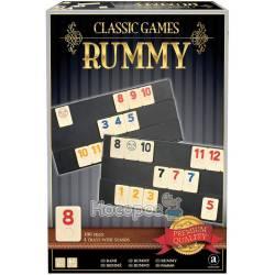 Настольная игра Румми AMBASSADOR ST006
