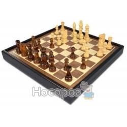 Настольная игра Набор шахмат Делюкс AMBASSADOR GF022