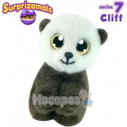 Мягкая игрушка-сюрприз в шаре Surprizamals S7