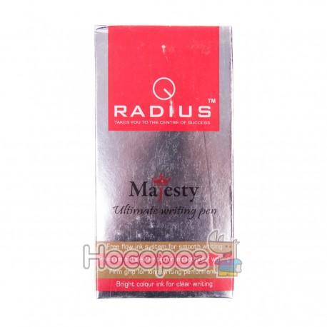 Ручка шариковая Radius Majesty