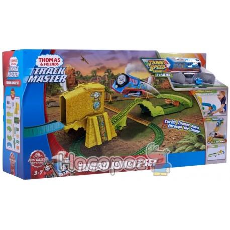 """Игровой набор Fisher-Price Thomas&Friends """"Невероятные приключения в джунглях"""" FJK50"""