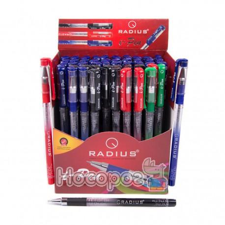 Ручка шариковая микс Radius i-Pen