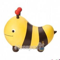 Прыгун Battat Пчела-ла-ла с насосом (BX1455Z)