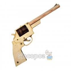Пистолет-конструктор STRATEG Модель Магнум