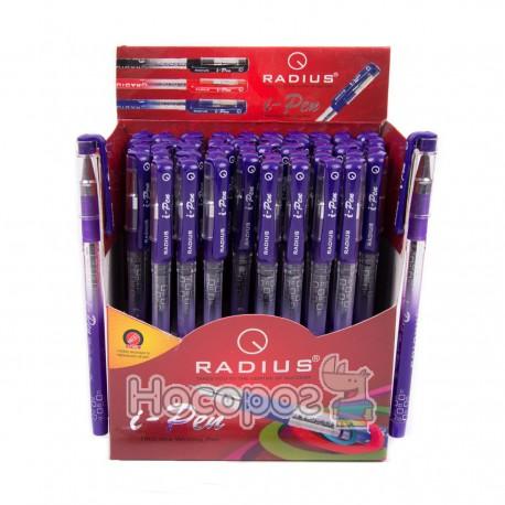 Ручка шариковая Radius i-Pen