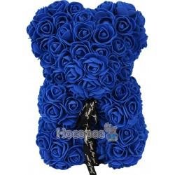 Ведмежатко із троянд 25 см