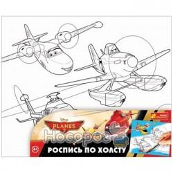 Раскраска по номерам Ranok Creative Дисней Самолетики (4004-24/15153055Р)