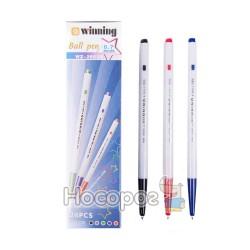 Ручка шариковая WZ-2053A
