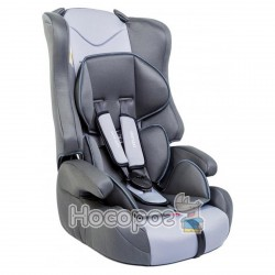 Автокрісло Babyhit Log's seat BBC-513 Grey (29999)
