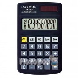Калькулятор DAYMON DH-202 10р.