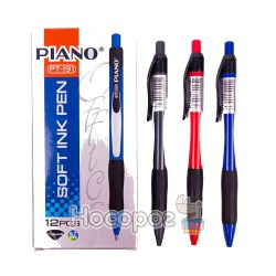 Ручка кулькова PIANO РВ-191