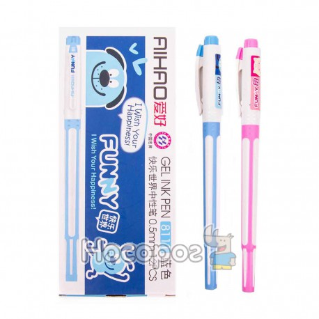 Ручка AIHAO 8111 гель