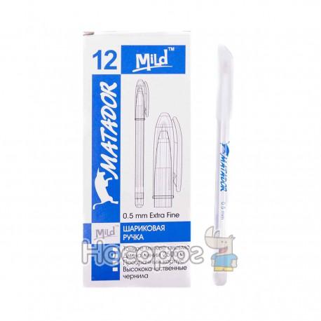 Ручка MATADOR шариковая