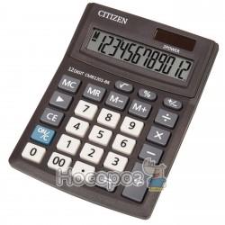 Калькулятор CITIZEN CMB-1201 BK