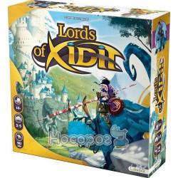 Настольная игра Asmodee Лорды Ксидита (Lords of Xidit) 024033