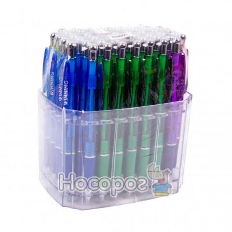 Ручка WZ 2078C шариковая