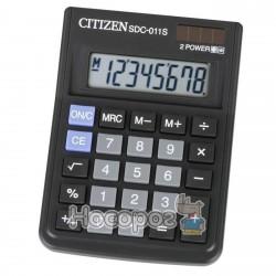 Калькулятор CITIZEN SDC-011S
