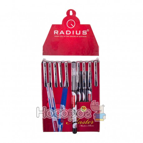 Ручка RADIUS MASTER