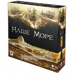 Настольная игра IGames Наше Море (Mare Nostrum) 12647