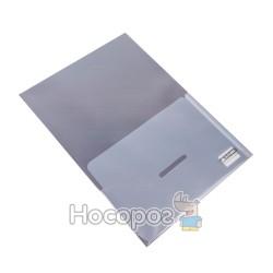 Папка-обложка А4 BM, 3870-00 прозрачная (для каталогов)