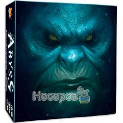 Настольная игра Asmodee Бездна (Abyss) ABY01US