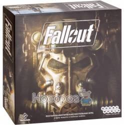 Настільна гра Hobby World Fallout 181957
