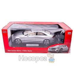 Машина В 913026 на р/у Mersedes-Benz F800 Style