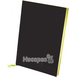 Блокнот Bourgeois 622 130686 черный