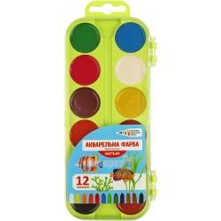 Краски акварельные Гамма Craft & Joy 312046