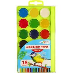 Краски акварельные Гамма Craft & Joy 312086