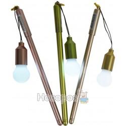 Ручка шариковая с мини-лампочкой Centrum 80347