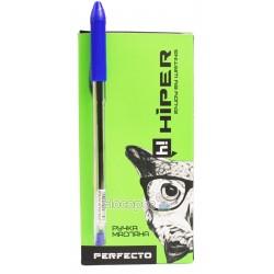 Ручка масляна Hiper Perfecto HO-520