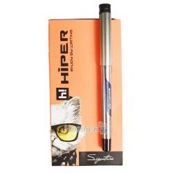 Ручка гелевая Hiper Signature HG-105