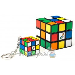 Набор головоломок Rubiks Кубик Рубика и Мини-кубик Рубика 3 х 3 RK-000319