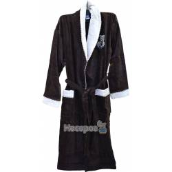 Халат Myf Sport мужской коричневый