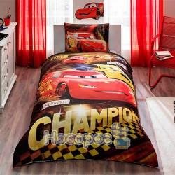 Детский набор постельного белья DISNEY CARS CHAMPIONS