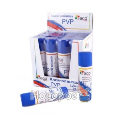 Клей-карандаш ECO PVP
