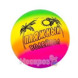 Мяч детский резиновый RU 466-988 В (500) 20 видов, 5 цветов