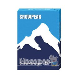 """Офисная бумага """"SNOWPEAK"""" А5, 80л."""