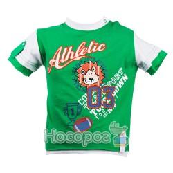 Футболка Аxima Kids green (Для мальчиков)