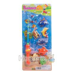 Рыбалка M 0049